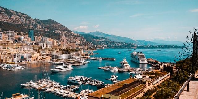 Haven in Monaco